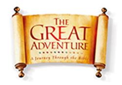 Great Adventure Logo