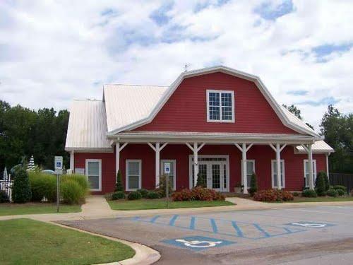 Riverwood Farm Club House