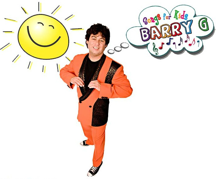 Barry G