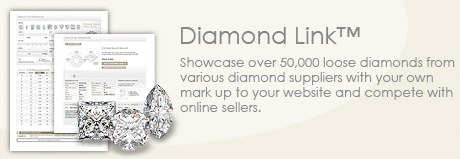 GemFind Diamond Link