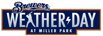 Come Out To The Ballpark For A Day Of Learning Fun And Baseball As Todays Tmj4 And The Milwaukee Brewers Team Up To Host Their 5th Annual Weather Day At