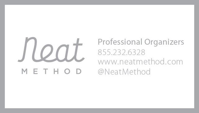 NEAT Method Ad