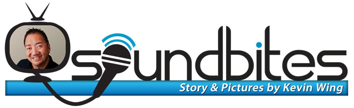 Soundbites/Kevin logo