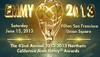 Emmy 2013 Banner