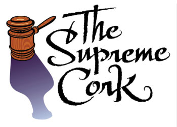 Supreme Cork 2013 Logo