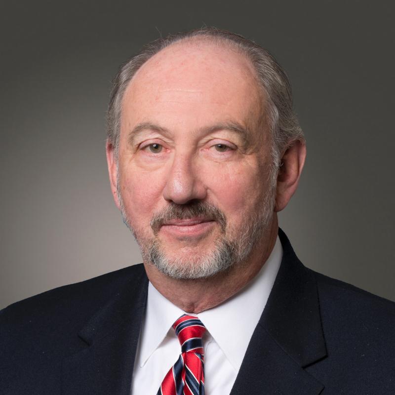 George Terwilliger