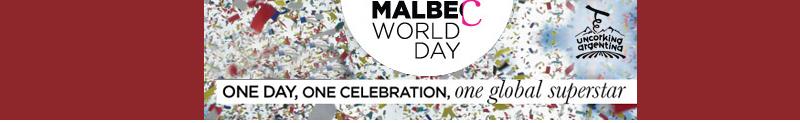 3114 Malbec World Day Event