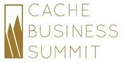 Cache Business Summit Logo