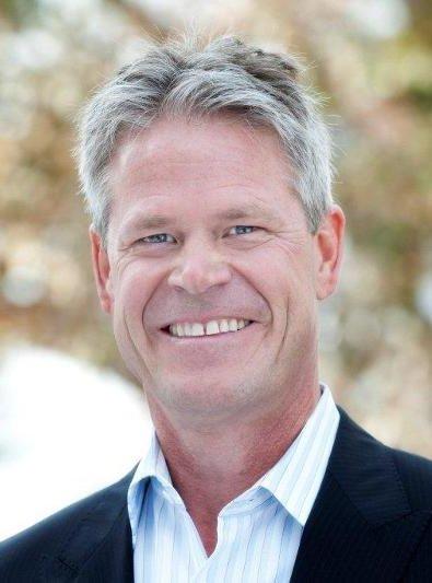 Mark Bossert