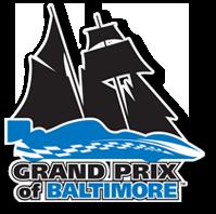 Grand Prix 2012 logo