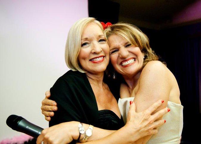 Regena & Christiane