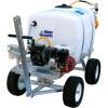 Kings 100 Gallon 4 Wheel Sprayer