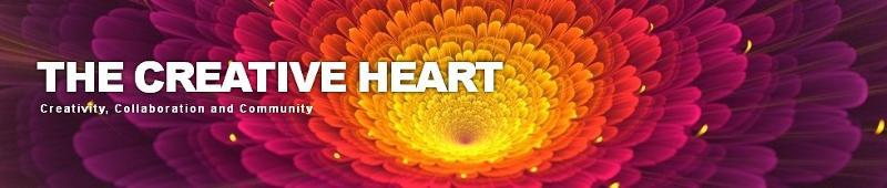 Banner Creative Heart