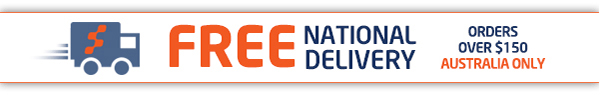 FREE NATIONAL DELIVERY
