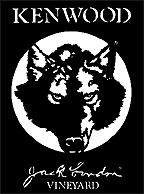 Kenwood Jack London Logo