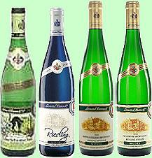 Mosel Wines by Leonard Kreusch
