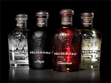 Peligroso Tequilas