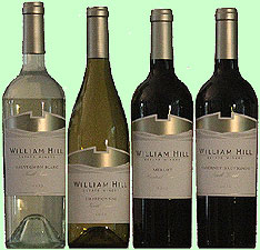 William Hill Coastal Collection