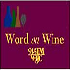 Word on Wine on WBJC 91.5 FM with Jonathan Palevsky and Mary Zajak