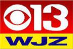 WJZ-13 Logo