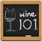 Wine 101 Radio on WHFC 91.1 FM with our own Michael and Rachel!