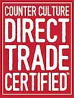Counter Culture Direct Trade Certification
