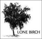 Lone Birch Winery Logo