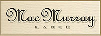 MacMurray Ranch Logo