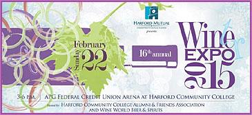 HCC Wine Expo 2015