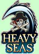 Heavy Seas Beers by Clipper City