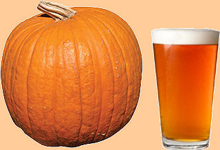 It's Pumpkin Beer Time Again