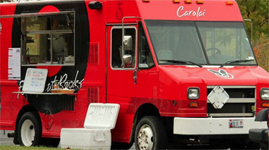 WOLO Food Truck and Catering