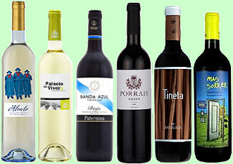 Protuguese and Spanish Wines with Al Spoler
