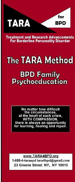 tara Method brochure