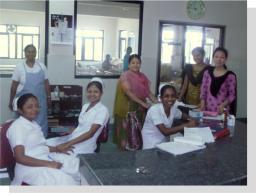 Duncan Nurses
