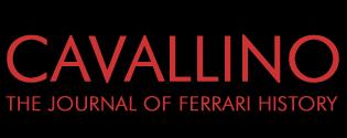 Cavallino logo