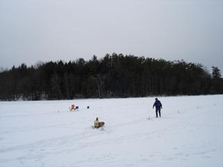 Ice Lake